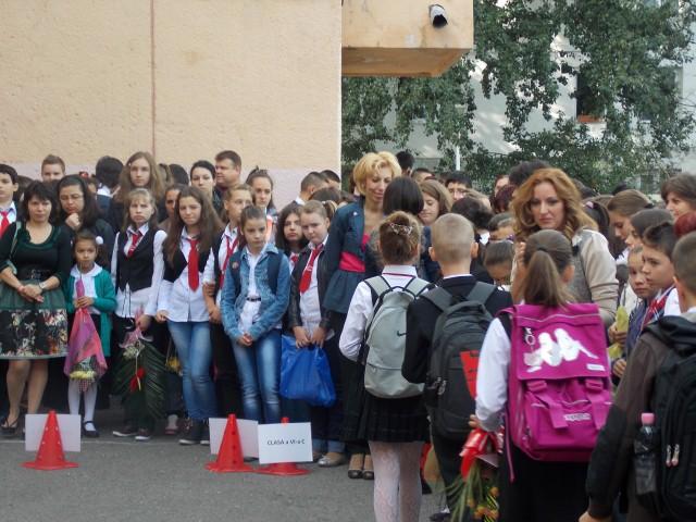 Şcoala 22 Galaţi
